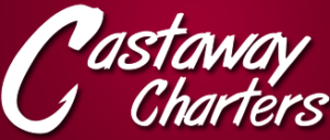 castaway charters logo